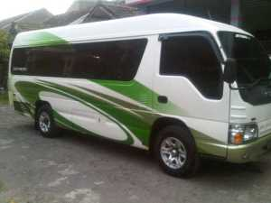 Tour Jawa, Bali, Lombok